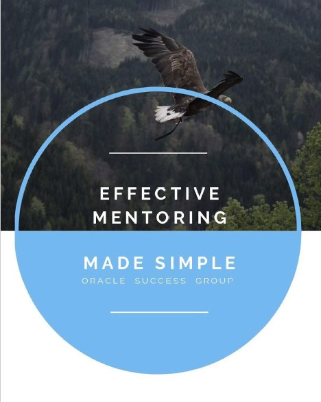 Effective Mentoring Made Simple